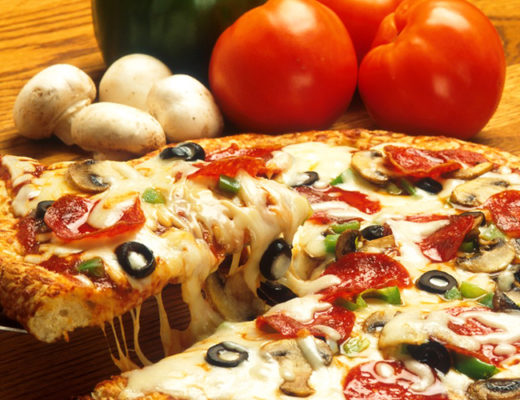 Где поесть лучшую пиццу в Риме_19