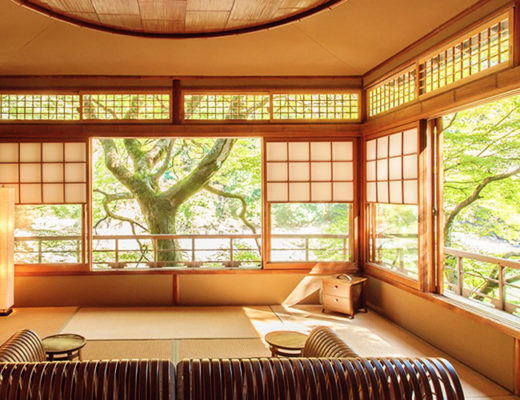 Отдых в японском рёкане инструкция для новичков_3