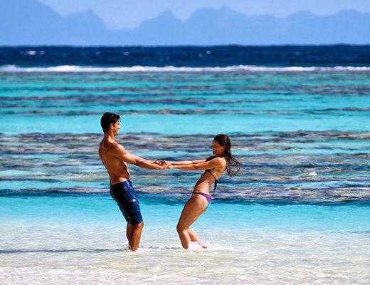 5 TOP Частных островов