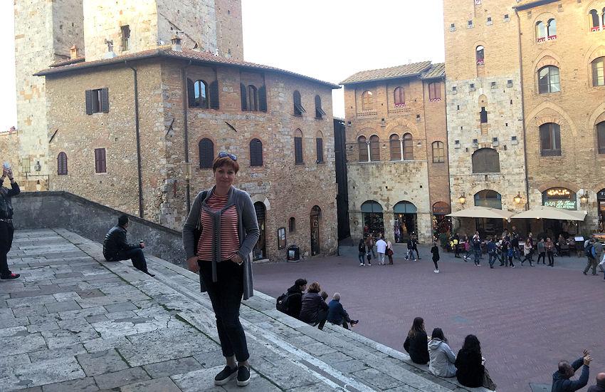 Длинный уик-енд в Тоскане_48