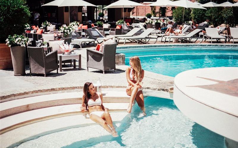 5 причин посетить Сен-Тропе в сезон и остановиться в отеле Byblos_1