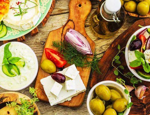 5 блюд, которые надо попробовать в Афинах_1