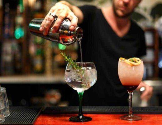 Лучшие бары Барселоны_1
