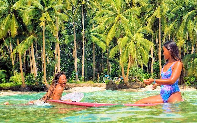 Остров Сиаргао - затерянный тропический рай_1