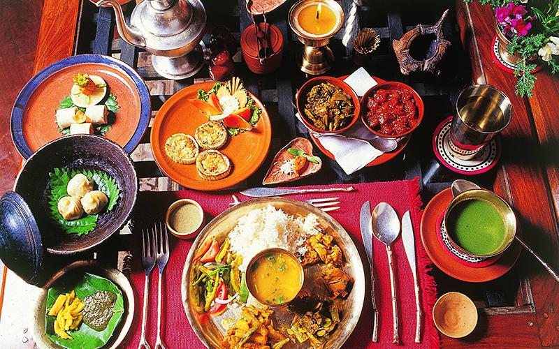 5 лучших мест, где поесть в Катманду