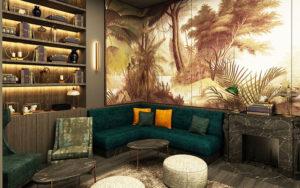 Новый, великолепный отель Maison Albar Paris — Le Vendome (Париж)