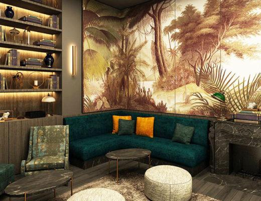 Новый, великолепный отель Maison Albar Paris - Le Vendome_1