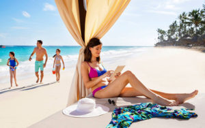 Condé Nast Traveler назвал отель Royalton Punta Cana одним из лучших отелей на Карибах