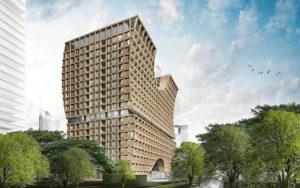 Kempinski открывает второй отель в Бангкоке