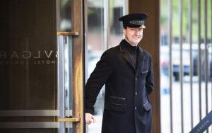 Коллекция впечатлений от  Bvlgari Hotel London