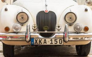 Гонка классических спортивных автомобилей Malta Classic (Мальта)