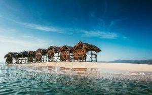 Журнал Forbes назвал Кайо-Арена(Доминикана) лучшим пляжем на Карибах