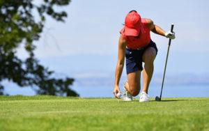The Lake Course: новое гольф-поле в Evian Resort