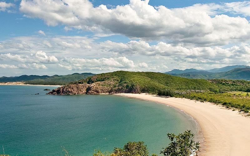 новый высококлассный курорт Baii San Hô_1