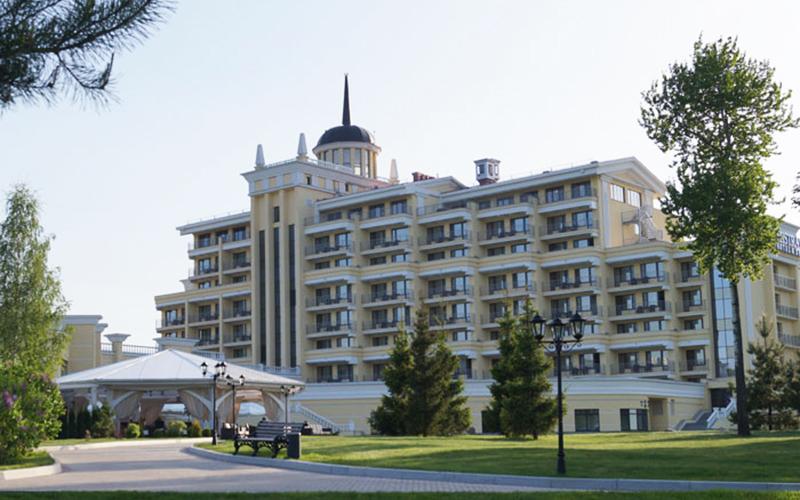 WEEKEND ЭСТЕТИЧЕСКОГО ПРЕОБРАЖЕНИЯ В MISTRA'L HOTEL & SPA