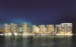 Новый отель сети Rixos откроется в районе Dubai Creek (Дубай)